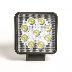 Фара Lumen 27WS Super slim Epistar (Flood)