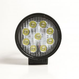 Фара Lumen 27WR Super slim Epistar (Flood)
