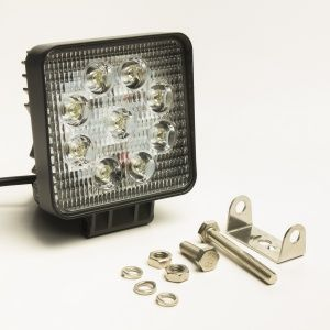 Фара Lumen 27WS Slim Epistar (Flood)