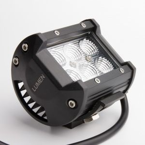Фара Lumen 18W 6*3W ZS  (Flood)