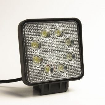 Фара Lumen-24WS 8*3W Epistar (Flood)